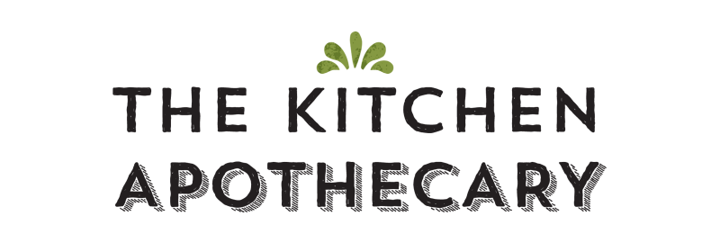 The Kitchen Apothecary